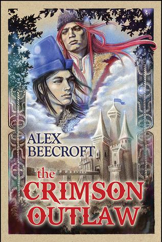 The Crimson Outlaw Alex Beecroft
