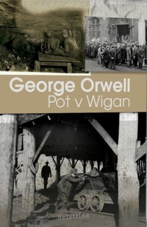 Pot v Wigan George Orwell