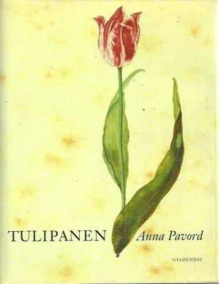 Tulipanen Anna Pavord