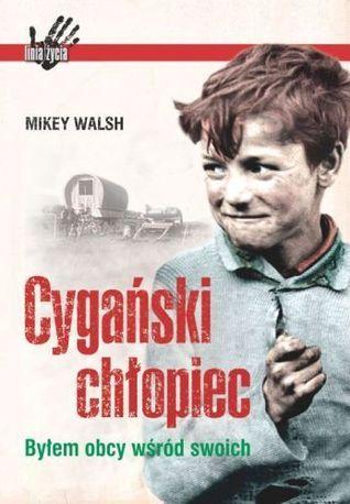 Cygański chłopiec  by  Mikey Walsh