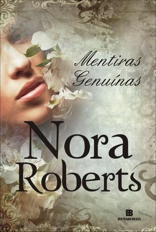 Mentiras Genuínas  by  Nora Roberts