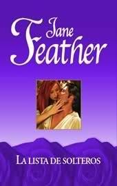 La Lista de Solteros Jane Feather