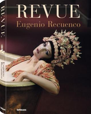 Revue Limited Edition  by  Eugenio Recuenco