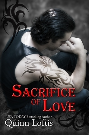 Sacrifice of Love (The Grey Wolves, #7)  by  Quinn Loftis