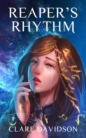 Reapers Rhythm (Hidden: Book 1) Clare Davidson