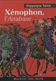 Xénophon, lAnabase Hippolyte Taine
