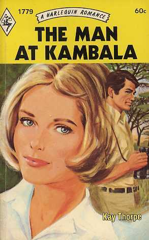 The Man at Kambala Kay Thorpe