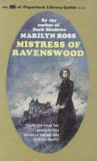 Mistress of Ravenswood Marilyn Ross