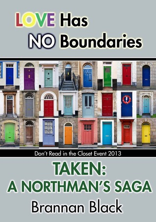 Taken: A Northmans Saga  by  Brannan Black