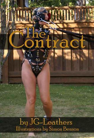 The Contract  by  J.G. Leathers