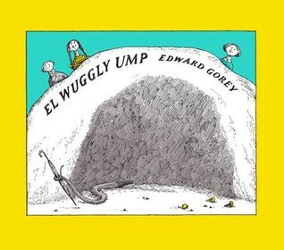 El wuggly ump Edward Gorey