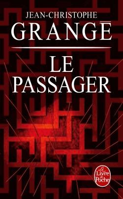Le Passager  by  Jean-Christophe Grangé