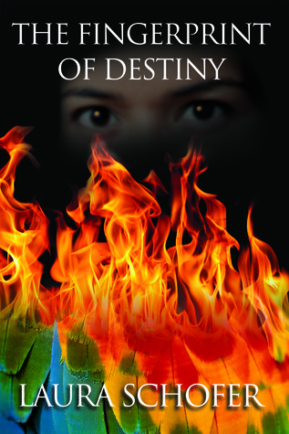 The Fingerprint of Destiny  by  Laura Schofer