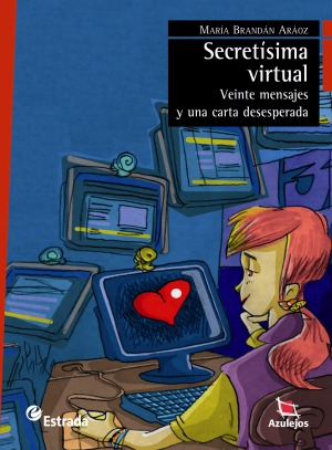Secretísima Virtual  by  María Brendán Aráoz