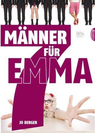 7 Männer für Emma  by  Jo Berger