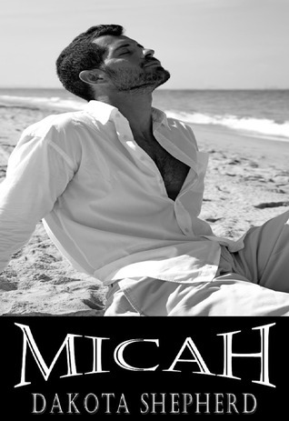 Micah (Angelic Redemption, #2) Dakota Shepherd