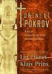 Torinski pokrov: kako je Leonardo da Vinči prevario istoriju  by  Lynn Picknett