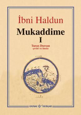 Mukaddime I  by  Ibn Khaldun