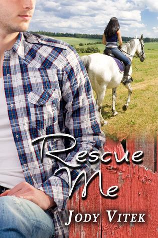 Rescue Me Jody Vitek