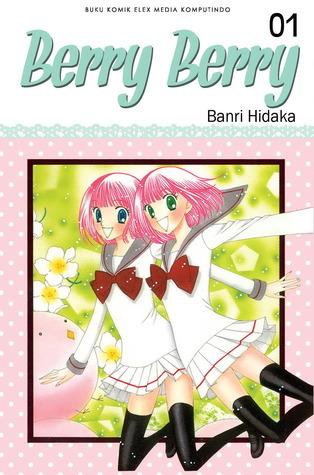 Berry Berry Vol. 1  by  Banri Hidaka