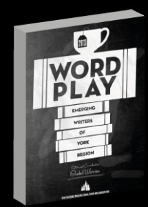 WordPlay 2013  by  Isobel Warren
