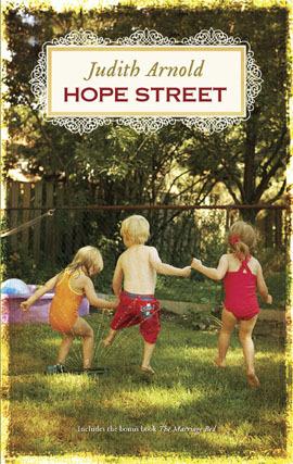 Hope Street Judith Arnold