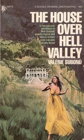 The House Over Hell Valley Valerie Subond