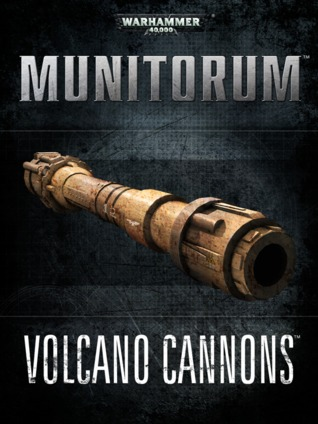 Volcano Cannon Games Workshop