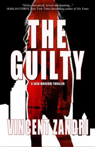 The Guilty Vincent Zandri