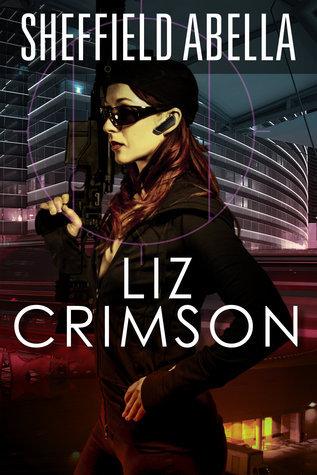 Liz Crimson  by  Sheffield Abella