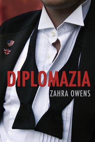 Diplomazia Zahra Owens