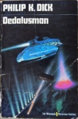 Dedalusman  by  Philip K. Dick