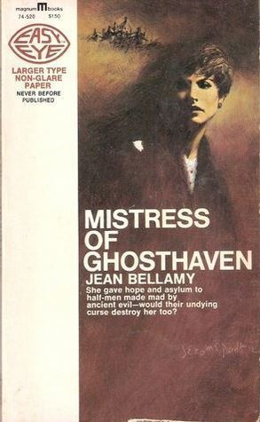 Mistress of Ghosthaven  by  Jean Bellamy