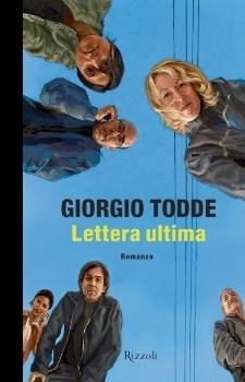 Lettera ultima  by  Giorgio Todde