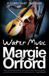 Water Music (Clare Hart, #5)  by  Margie Orford