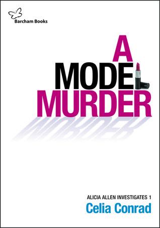 A Model Murder Celia Conrad