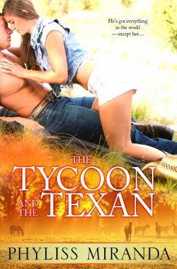 The Troubled Texan Phyliss Miranda
