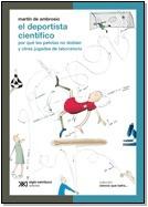 El deportista cientifico  by  Martín de Ambrosio