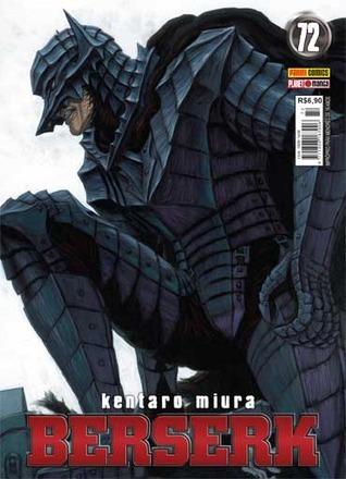Berserk, Vol. 72  by  Kentaro Miura