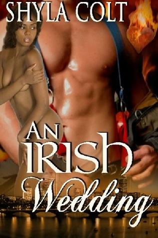 An Irish Wedding Shyla Colt