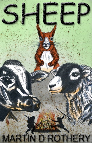 COWS!  by  Martin Rothery