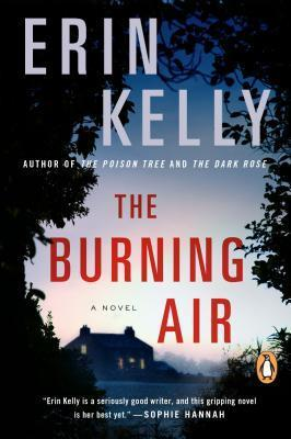 The Burning Air: A Novel  by  Erin Kelly
