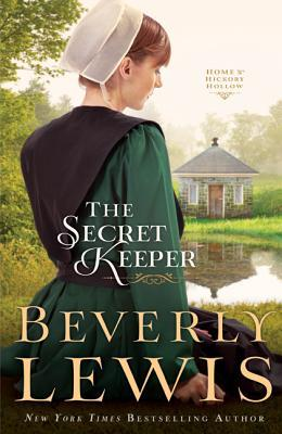 The Secret Keeper Beverly  Lewis