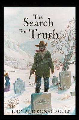 Search for Freedom, The Judy Culp