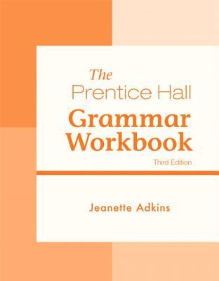 Pearson Grammar Workbook with Mosaics: Focusing on Sentences in Context and Mywritinglab (12-Month Access) Jeanette Adkins