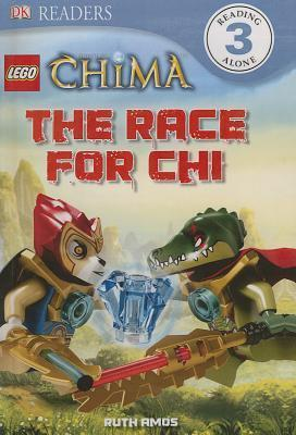 The Race for Chi Ruth Amos