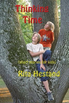 Thinking Time Rita Hestand