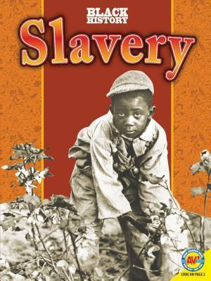 Slavery  by  James De Medeiros