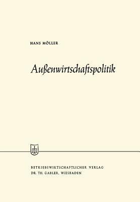 Aussenwirtschaftspolitik Hans Möller