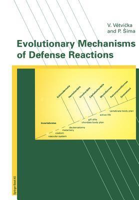 Evolution Of Immune Reactions Petr Šíma